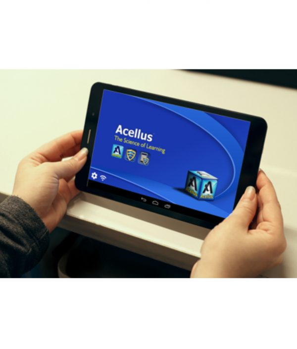 Product - 3D Acellus Tablet