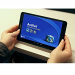 Acellus 3D Tablet