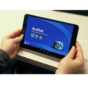 Acellus 3D Tablet