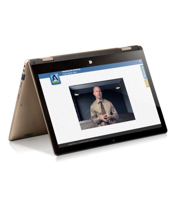 GoldBook Pro 2