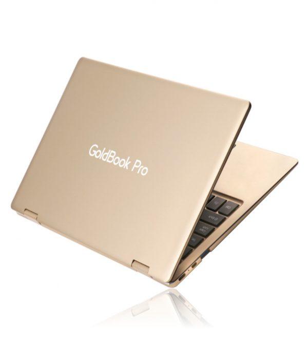 GoldBook Pro