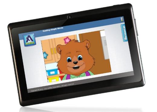 Tablet - Product Details