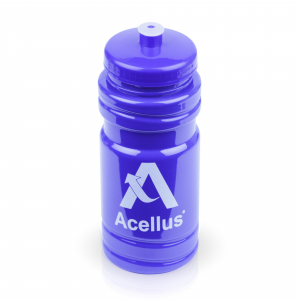 Acellus Plastic Water Bottle