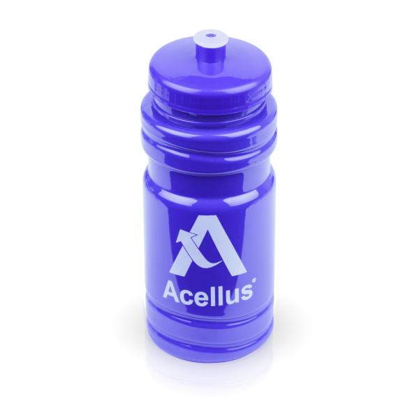 Acellus Plastic Water Bottle