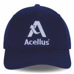 Acellus Baseball Cap Front