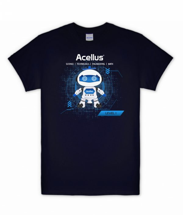 Acellus STEM Level 1 NAVY
