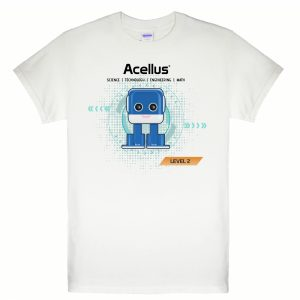 Acellus STEM Level 2 WHITE