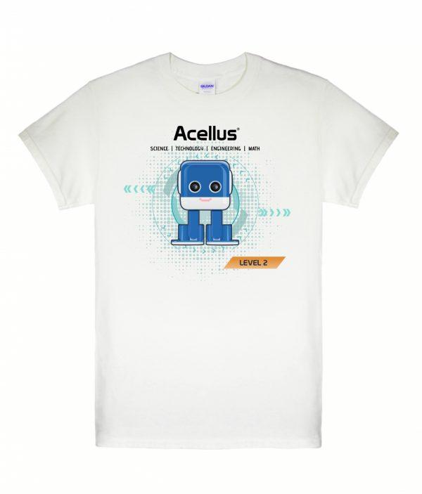 Acellus STEM Level 2 WHITE