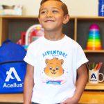 Acellus Tobler Shirt Student
