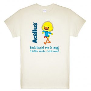Beek Reading Shirt2 NATURAL