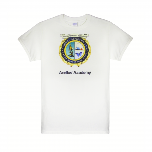 T-Shirt -- Acellus Academy