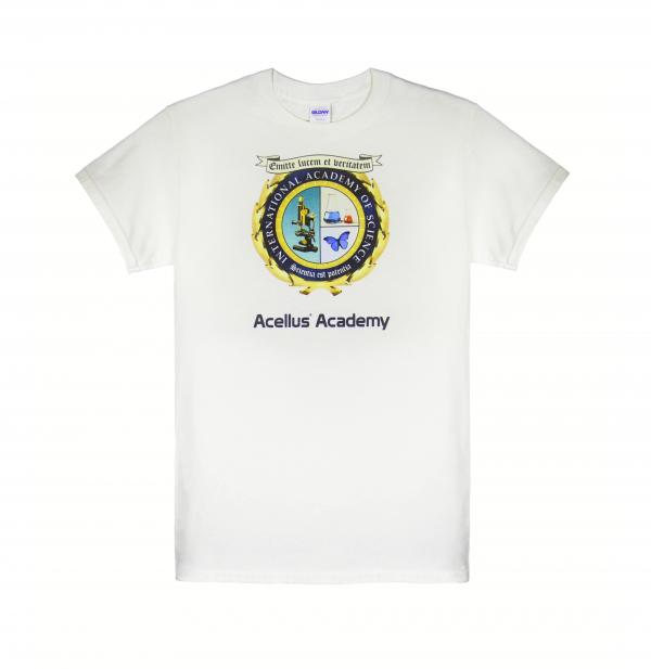 T-Shirt -- Acellus Academy