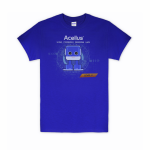 T-Shirt -- Royal STEM 2
