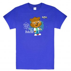 Tobler Science T-Shirt
