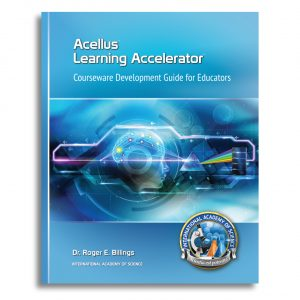 Acellus Learning Accelerator Book
