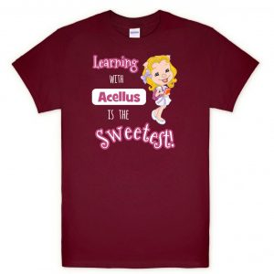 Sweetie Lips Acellus Shirt