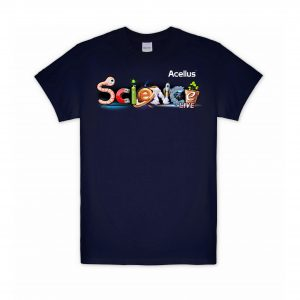 Science Live Shirt