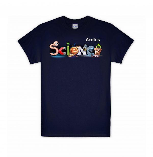 Science Live Shirt