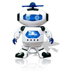 Acellus Cellus Bot