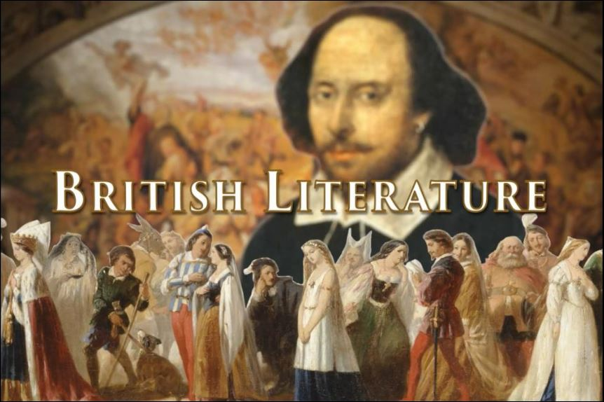 an analysis of british literature Database of free english literature essays - we have thousands of free essays across a wide range of subject areas sample english literature essays.