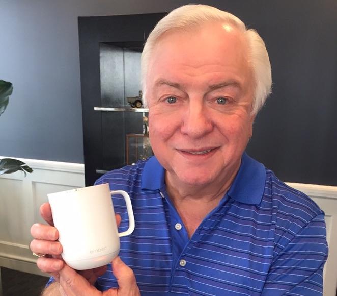 Dr Billings w/Ember Mug