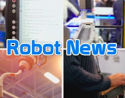 Dr. B's Technology Spotlight: Meet ACD2—new Acellus Robot!