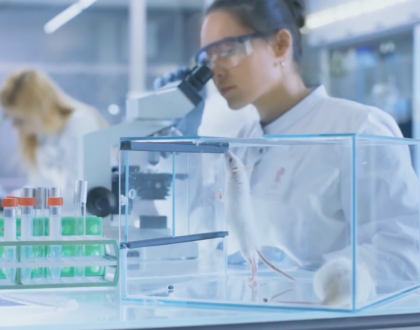 Dr. B's Technology Spotlight: Breakthrough Reverses Aging