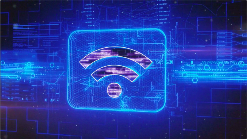 Technology Spotlight: New Way To Power Our Internet Devices