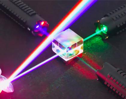 Technology Spotlight: Laser Beams Used to Produce Sound