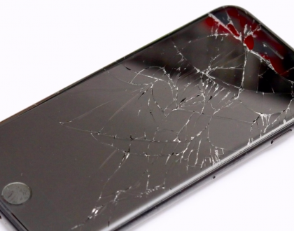 "Technology Spotlight: New Type of Glass Can ""Heal"" Itself"