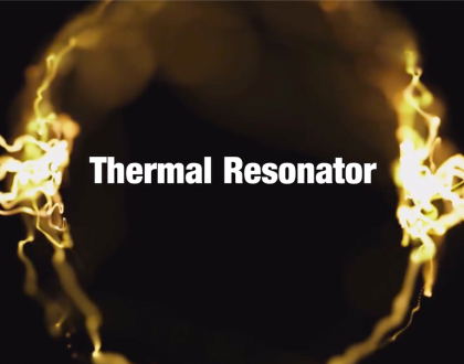 Thermal Resonator Device by MIT Draws Electricity From Air
