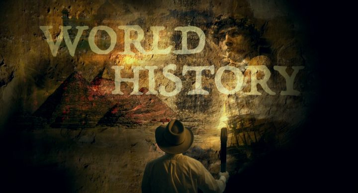 New Acellus High School Course — World History